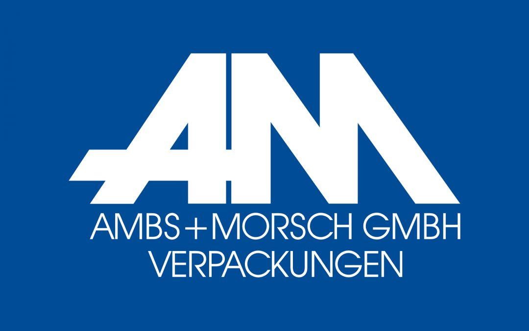 Ambs + Morsch GmbH Platzhalter